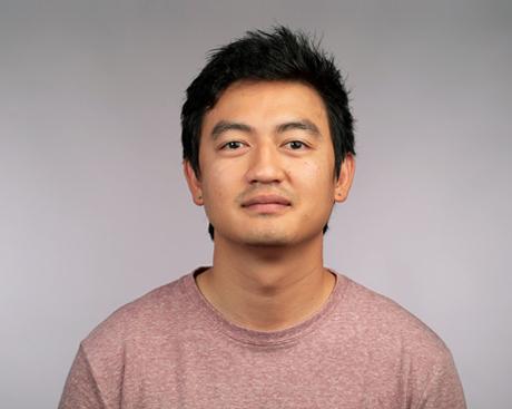 Vincent Nguyen -